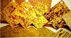 Decorative Cork Sheets