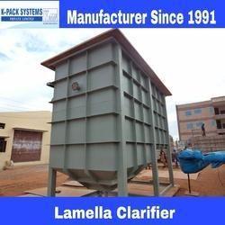 Lamella Settlers