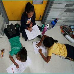Aditya Birla World Academy - Junior School & Secondary