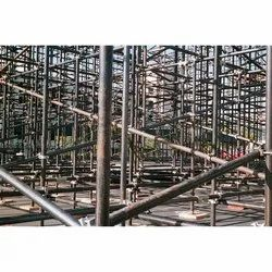 Construction Scaffolding Systems