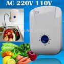 Ozone Fruits And Vegetables Purifiers
