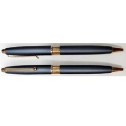 SR - Champ Brass Twist Ballpoint Pen