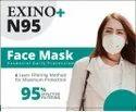 Exinoplus N95/Kn95 Respirator Mask