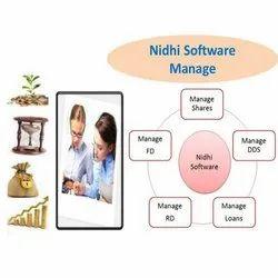 Nidhi Software Management Service