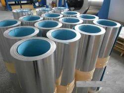 Polysurlyn Laminated Aluminum Coil