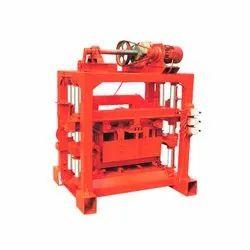 ABM-4C3 Brick Making Machine