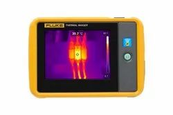 Fluke Compact PTi120 Pocket Thermal Camera