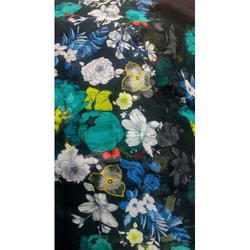 Polyester Printed Sublimation Cotton Fabric Printing Service