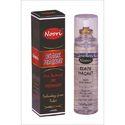 Noori Black Magnet Freshener