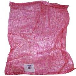Leno Bag Mehroon Colour 22 x 38 x 35 gm