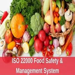 ISO 22000:2018 Certification Service