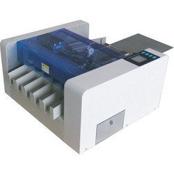 Business card cutting machine suppliers manufacturers in india business card cutter reheart Images