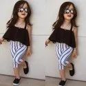 Stylish Top Pant For Baby Girl