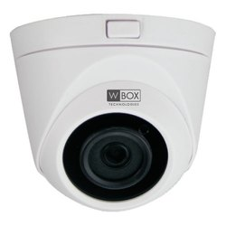 Digital Camera 2 MP W Box Dome Camera, For Residential And Commercial