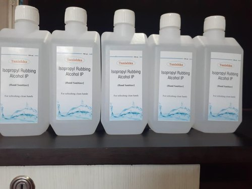Hand Sanitizer 500ML