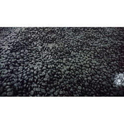 Reprocessed HDPE Polymer Granules