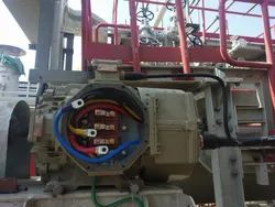 Electric Motor Connection Service