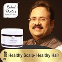 400 Gm Rahul Phate''''s Tricho Care Scalp Stimulant Hydrating Gel