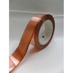 Copper Tape, Strips And Foils