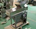 Power Operated Peanut Peeling Machine