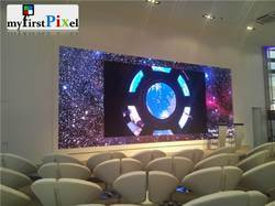 Office Indoor LED Screens Display