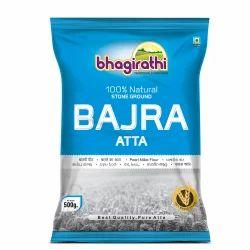 Bhagirathi Bajra Atta, Packaging: 25 kg