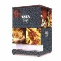 TATA Semi Automatic Coffee and Milk Vending Machine