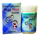 Musli Capsules, Packaging Type: Bottle, Packaging Size: 30 Caps