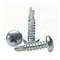 Stainless Steel Self Drilling Pan Head Screw