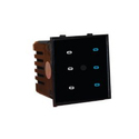 Hex Touch Switches With Remote Control Home Automation