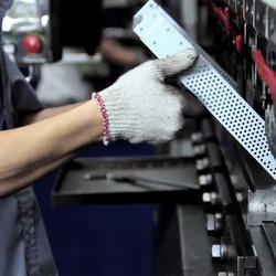 CNC Metal Bending Service