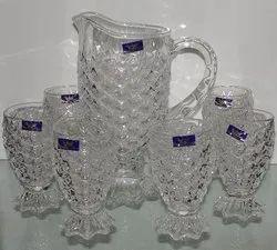 Lamon Set Glass