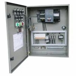 Electrical Distribution Boxes Service Provider, IP Rating: IP44