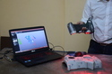 3D Handheld Scanning Services