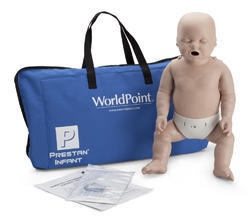 Prestan Infant Full Body CPR Manikin