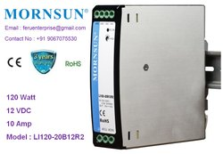 LI120-20B12R2S Mornsun SMPS Power Supply