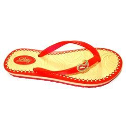 f8338da06e7dc Fancy Ladies Rubber Slipper