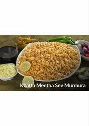 Gm Flour Khatta Meetha Sev Murmura