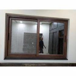 Aluiminium Sliding Window