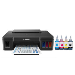 Canon Pixma G2000 Inkjet Printer