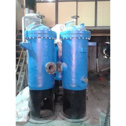 GRP Bag Strainer