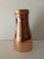 Rs Copper Sugar Pot
