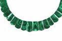 Malachite Fashion Necklace
