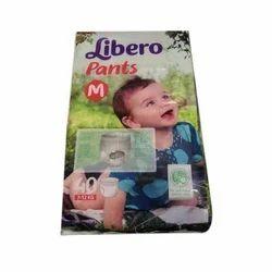 Libero Baby Diaper Pants