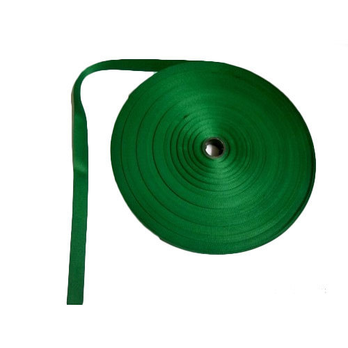 Green Lanyard Roll