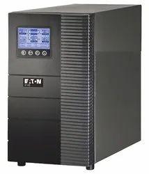 单相伊顿UPS 9145用于电源备份,容量:1 kVA