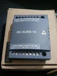 Mitsubishi Analog Module GC-4UAD-10 , GC4UAD10
