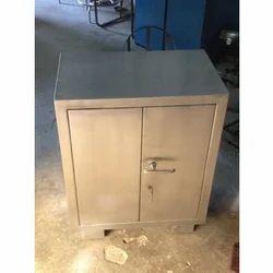 BE Pharma Storage Cabinet SS304