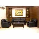 Waiting Lounge Sofa