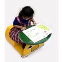 Kids Study And Activity Table